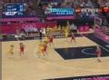 奥运视频-哈瑞瓦绝杀球造2+1 澳大利亚VS俄罗斯