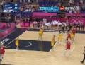奥运视频-哈蒙精准三分命中 澳大利亚VS俄罗斯