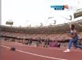 奥运视频-利贝斯奋力掷出81.21米 男子标枪决赛