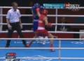 奥运视频-邹市明组合拳连续猛击 男子拳击决赛