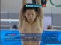 奥运视频-林跃向内翻腾完美入水 跳水10米台赛