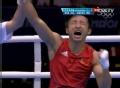 奥运视频-邹市明胜泰国拳手 卫冕男子拳击冠军