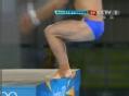 奥运视频-邱波向后翻腾稳定发挥 跳水10米台赛
