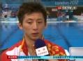 奥运视频-决赛出现严重失误 林跃:会继续拼搏
