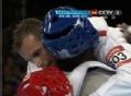 莫尔菲塔夺冠视频-跆拳道+80登顶 意大利第8金