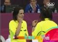奥运视频-手球赛场现双胞胎裁判 判罚堪称默契