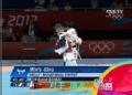 奥运视频-场上是对手场下是朋友 赛场温情一刻