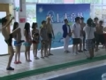 《向上吧!少年-成长秀片花》20120812 少男少女着泳装入场