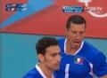奥运视频-马斯特兰吉洛单人拦网成功 男排铜牌赛