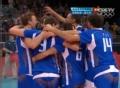 奥运视频-男排铜牌争夺战 意大利3-1胜保加利亚