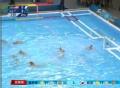 奥运视频-美国1球惜败澳大利亚 获男子水球第8