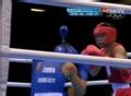 奥运视频-蒙古选手凶猛出击 拉米雷斯防守反击