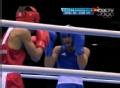奥运视频-第2局激战4-4平手 男拳52公斤级决赛