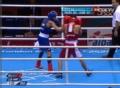 奥运视频-第3轮拉米雷斯连续上摆拳 拳击决赛