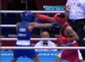 奥运视频-古巴选手17-14夺冠 男拳52公斤级