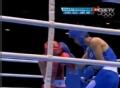 奥运视频-洛马琴科积极进攻扩大比分 男拳决赛