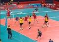 奥运视频-穆塞尔斯基二号位强打 巴西VS俄罗斯