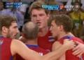 奥运视频-穆塞尔斯基高举高打 巴西VS俄罗斯