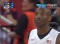 奥运视频-飞侠霸气干拔3分球 男篮美国VS西班牙