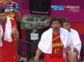 奥运视频-炸弹手感火热再中三分 美国VS西班牙