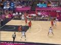 奥运视频-伊戈达拉摘板立功 反击丢球技犯铸错