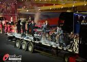 奥运图:奥运闭幕第三幕 疯狂乐队