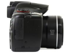 旅行必备长焦机 佳能SX40送全套配件促销