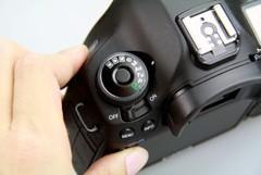 新全画幅典范 佳能5D3单机售价23067元