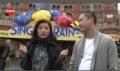 视频-曹云金代乐乐感受伦敦文化 借机推销戏剧