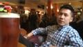 视频-搜狐专区品足球盛宴 黄征伦敦酒吧见疯狂