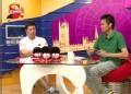 奥运视频-郅姚深情相拥 王治郅:实力差距挺大