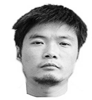 2005年服刑前