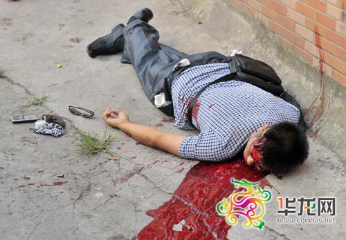 8月14日晨,公安部A级通缉犯周克华在重庆沙坪坝区童家桥被公安民警成功击毙。重庆市公安局供图 华龙网发