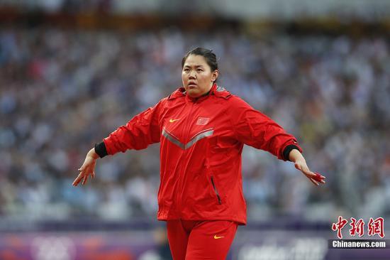 张文秀:失铜牌时最担心父母 巴西奥运还没想好