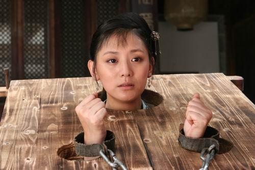 《大祠堂》上演残酷鞭刑