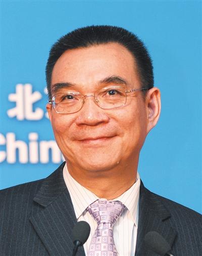 蔡金勇:国际金融公司的首位华人CEO