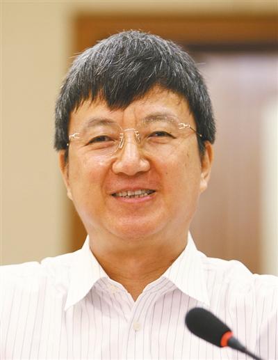 朱民:IMF副总裁