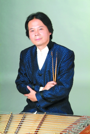刘全利刘全和率中国广播说唱团 打开艺术之门