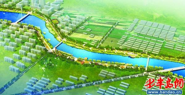 近年来,杜村镇在市委、市政府的正确领导下,牢固树立生态立镇、生态强镇的理念,围绕建设滨水生态特色城镇的目标,全力打造新镇开发 、特色产业、高效农业、生态旅游四大板块,为经济发展和改善民生打下坚实基础。 今年,青岛和胶州提出建设万亩生态林场的要求后,积极响应上级号召,依托本土优势和深厚文化底蕴,抢抓新机遇,增创新优势,谋划新突破,全方位规划了杜村发展的宏伟蓝图。