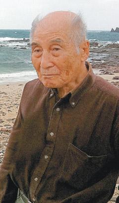 八旬日本老兵回台湾 忆在台自杀特攻队秘史(图