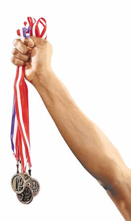 奥运金牌奖励28年翻80多倍 奥运冠军不差钱