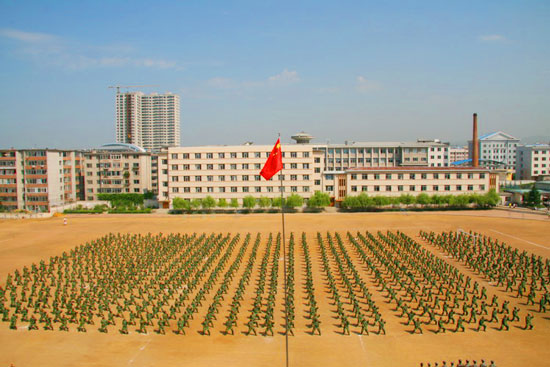 知名中学盘点 吉林省重点中学介绍图片