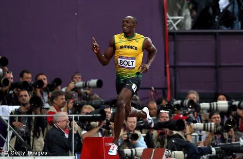 伦敦奥运会上的摄影器材――尼康与佳能的巅峰对决