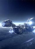 普罗米修斯制作特辑之超级太空飞船揭秘