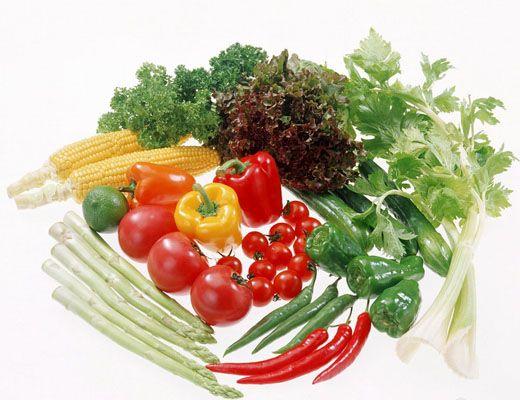 女性养生:预防乳腺癌 呵护乳房的9类食物(组图)