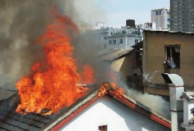 防火灾图片内容|防火灾图片版面设计