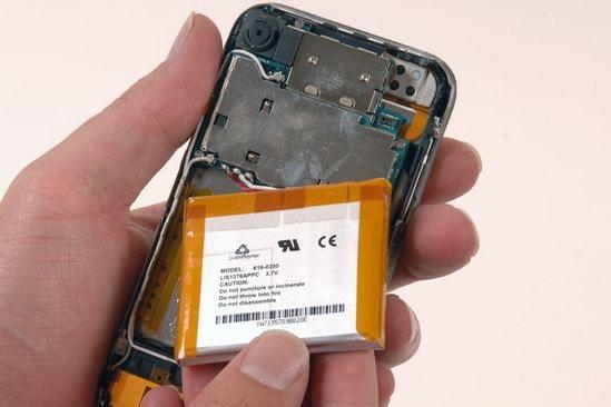 电池寿命短 延长iPhone电池使用寿命的技巧