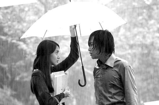 《爱情雨》网络热播(图)