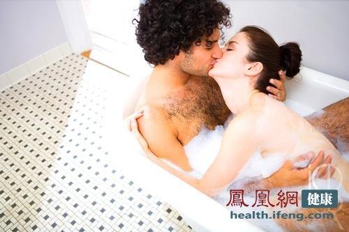 男人洗澡方式暴露他的出轨指数 11