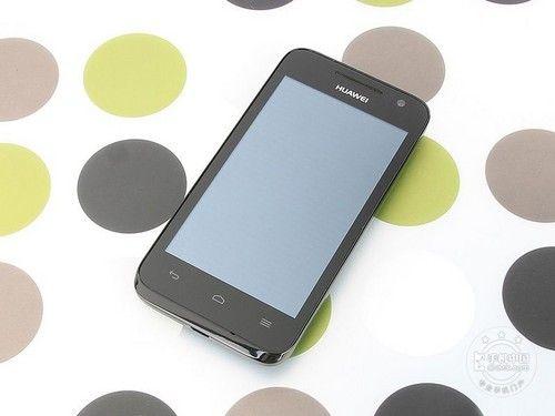 华为u8825d手机正面图片